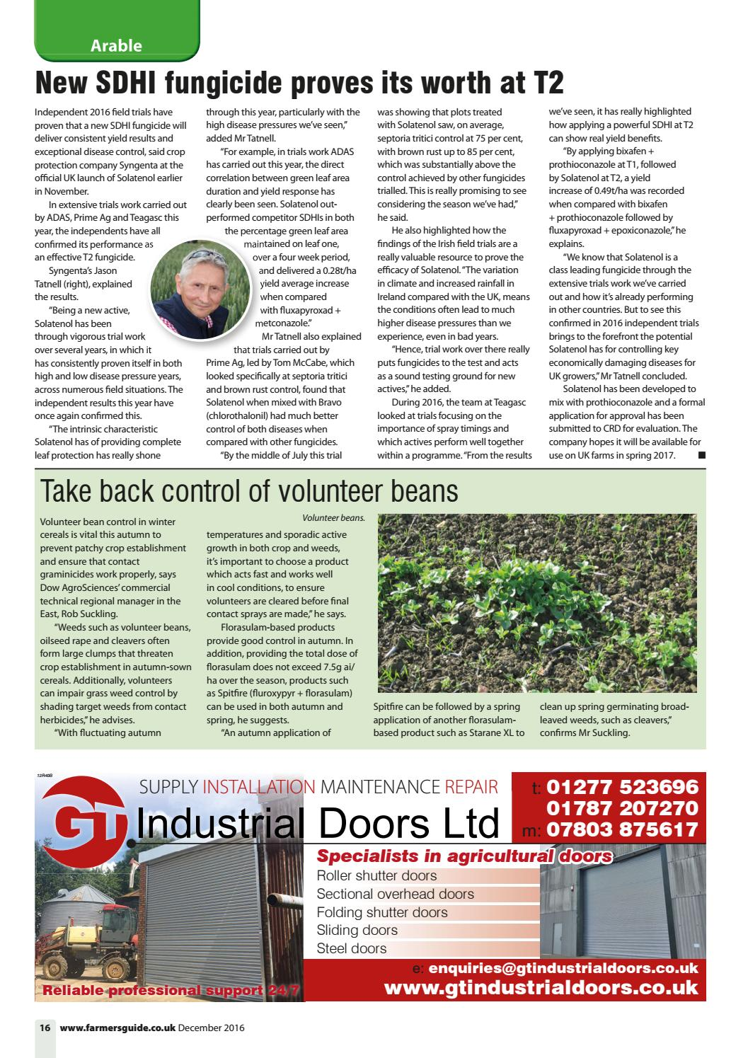 December 2016 by Farmers Guide - issuu