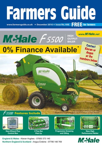 8efaac84dd December 2016 by Farmers Guide - issuu