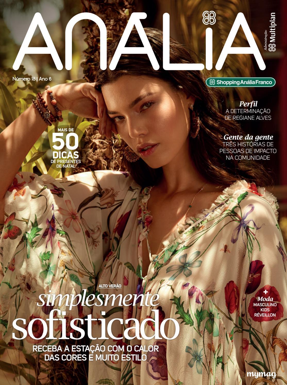 712c2e76d Revista Anália 18 by Editora Mymag - issuu