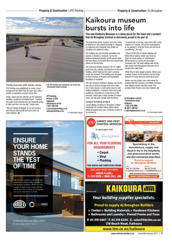Canterbury Today Magazine Issue 142 By Academy Group Issuu