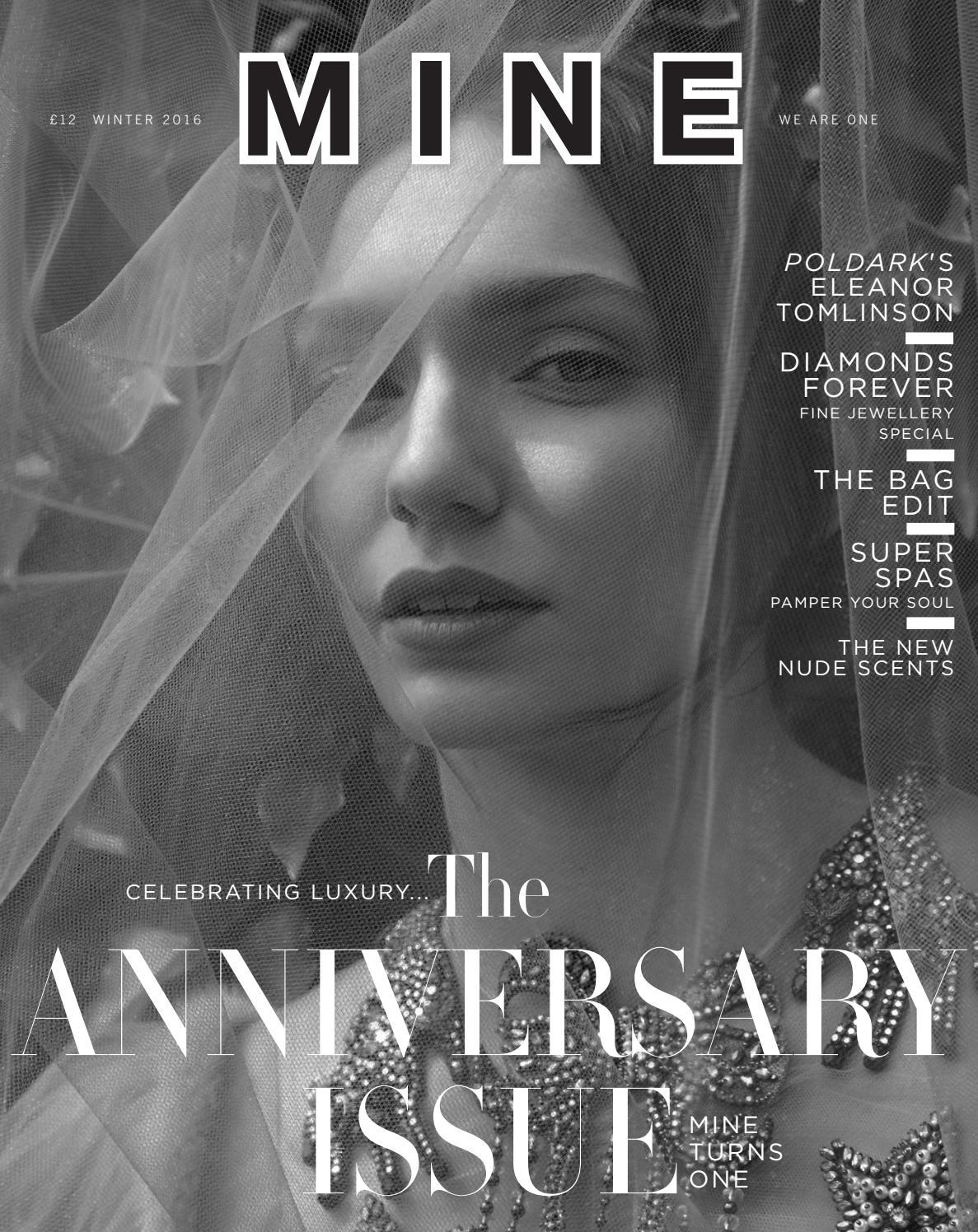Angela Fuste mine magazine issue 5mine magazine - issuu