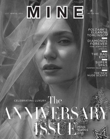 5bc102017629b MINE Magazine Issue 5 by MINE Magazine - issuu