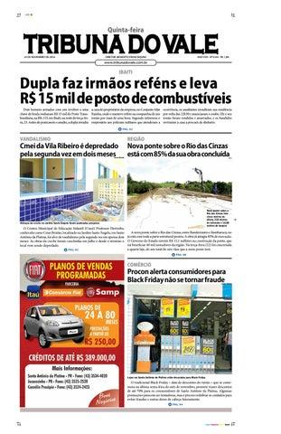 59e213d84 Pdf3244 by Tribuna do Vale - issuu