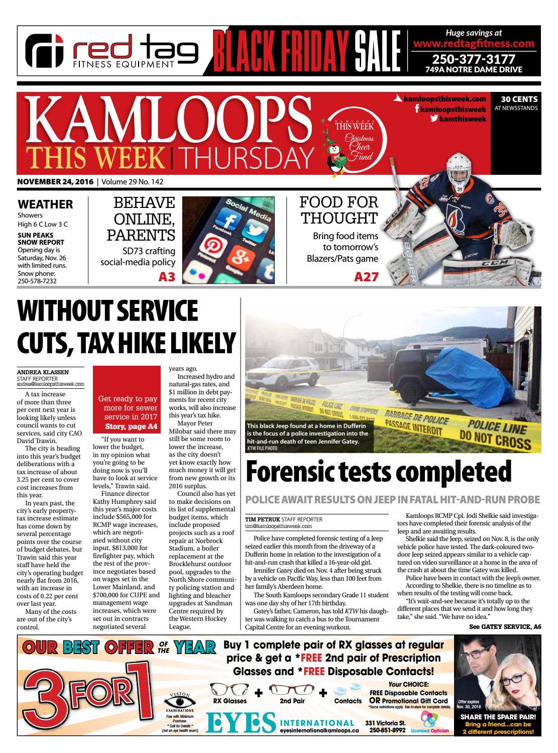 Kamloops This Week November 24 ffc6675d6