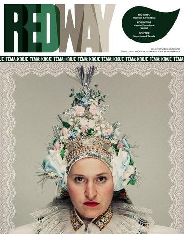 RedWay 3 IX. by RedWay magazine - issuu f58d9ae91c