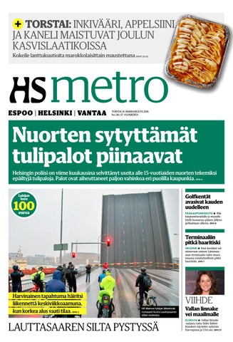 official photos fc83a b9168 20161124 fi helsinki by metro finland - issuu