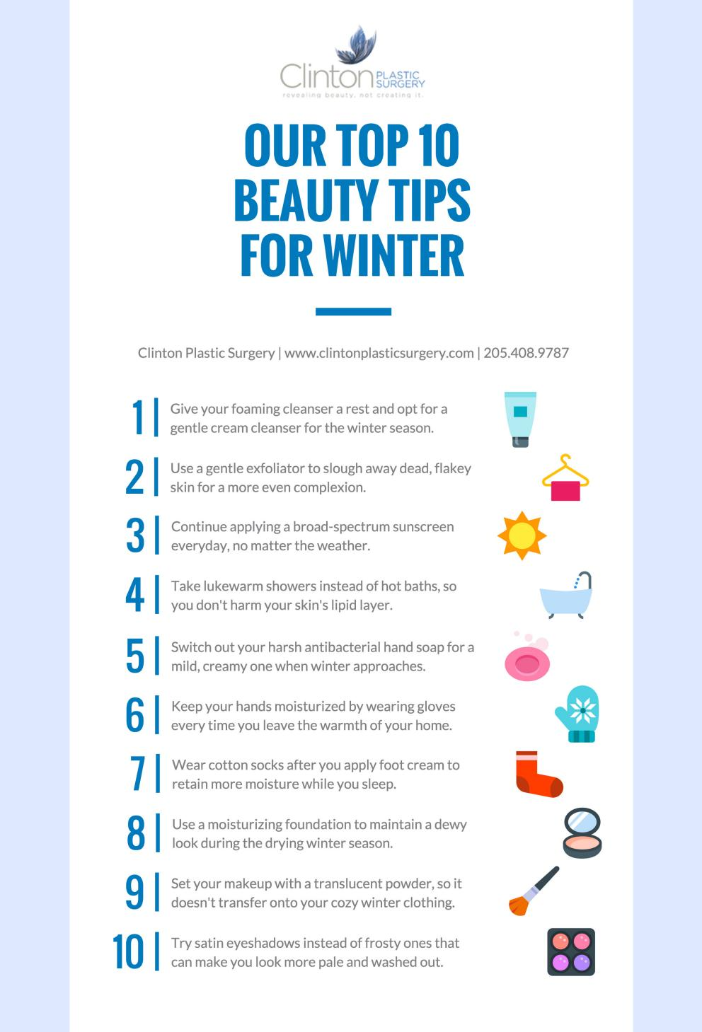 Top 11 beauty tips for winter by Amelia Kelly - issuu