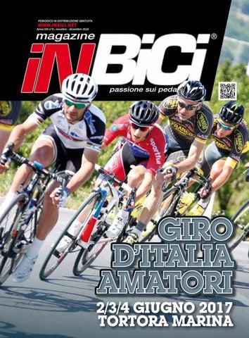 iNBiCi magazine anno 8 – 11 Novembre Dicembre 2016 by iNBiCi ... 830d2d4423f