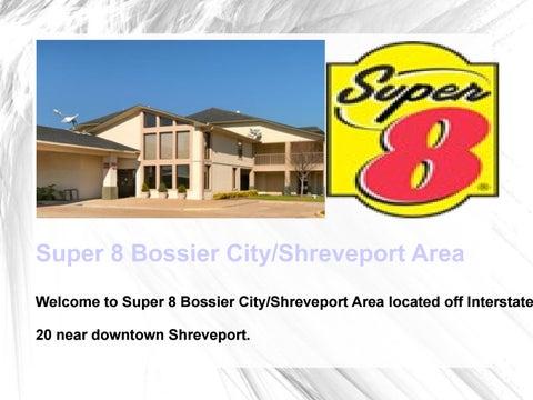 Bossier La Community Profile By Townsquare Publications Llc Issuu