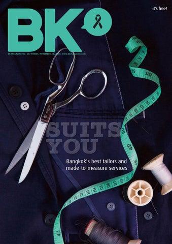 BK Magazine 667 November 25, 2016 by BK Magazine - issuu
