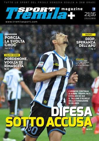 Calcio2000 Magazine n.184 by fabrizio ponciroli - issuu efbb0295667