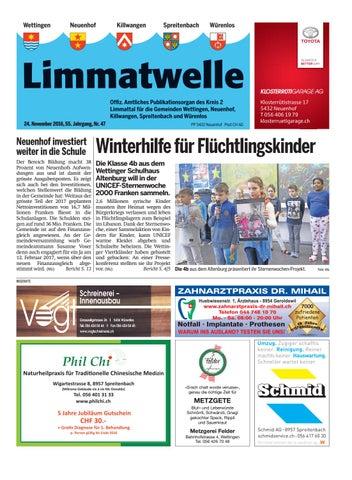 Woche_47f by AZ-Anzeiger - issuu
