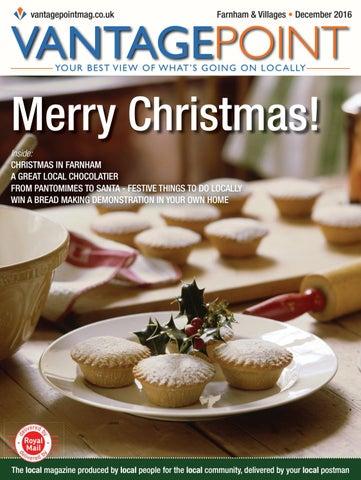 VantagePoint December 17 Farnham & Villages by