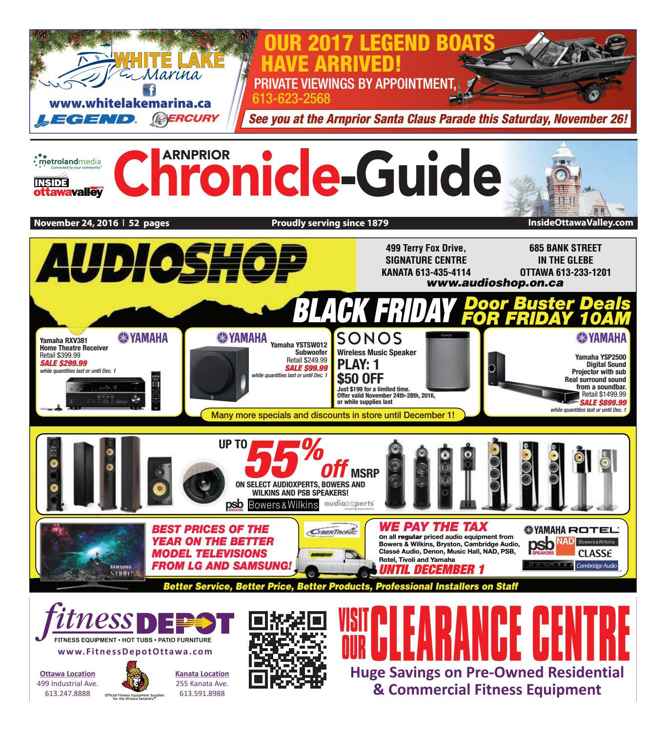 Arnprior112416 by metroland east arnprior chronicle guide issuu fandeluxe Images