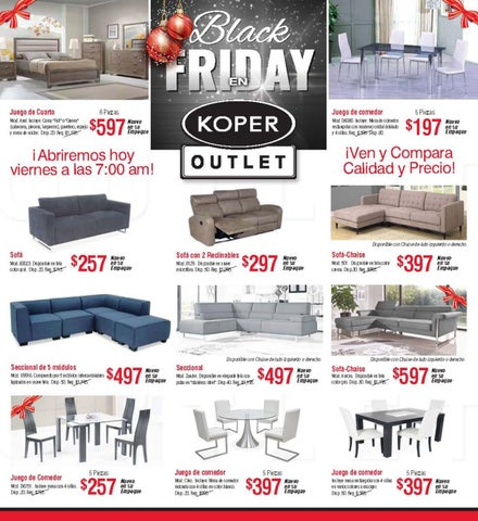 Ordinaire Shopper Outlet By Koper Furniture   Issuu