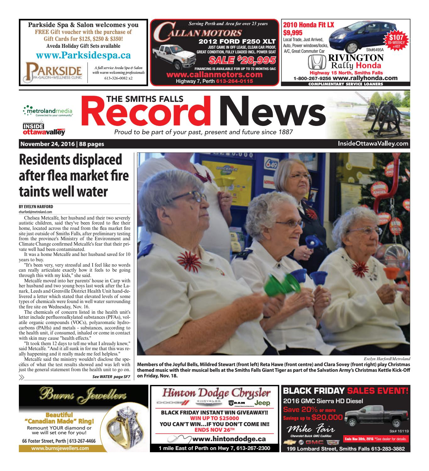 Smithsfalls112416 by metroland east smiths falls record news issuu fandeluxe Gallery