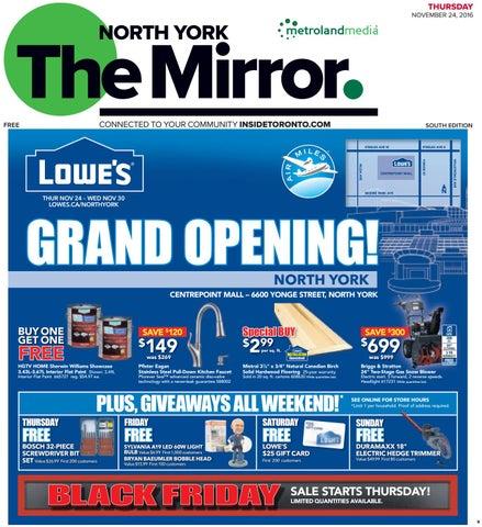 670e50cf902 The North York Mirror South