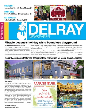 0ff059ff9896 Guide to Delray Beach 2011 2012 by Passport Publications   Media ...