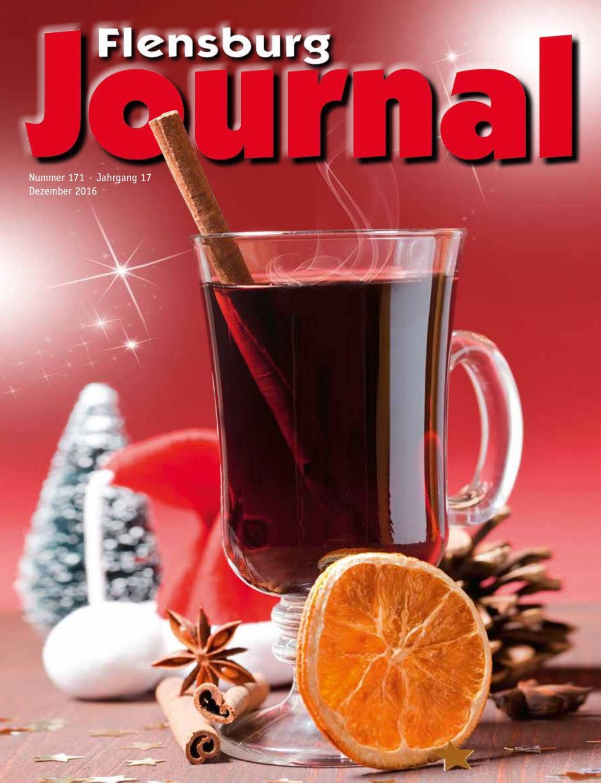 Flensburg Journal 171 Dezember 2016 by verlagskontor-adler - issuu