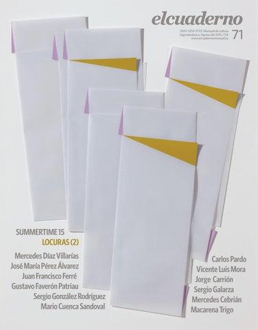 El Cuaderno 71 by El Cuaderno - issuu