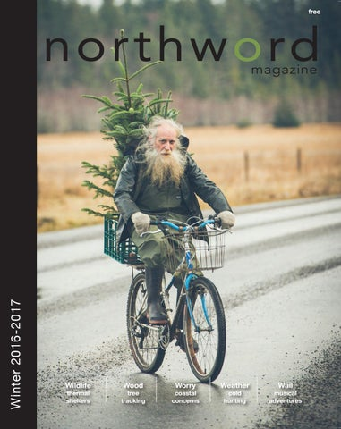 e002152988d NORTHWORD Magazine  Winter 2016-17 by Northword - issuu