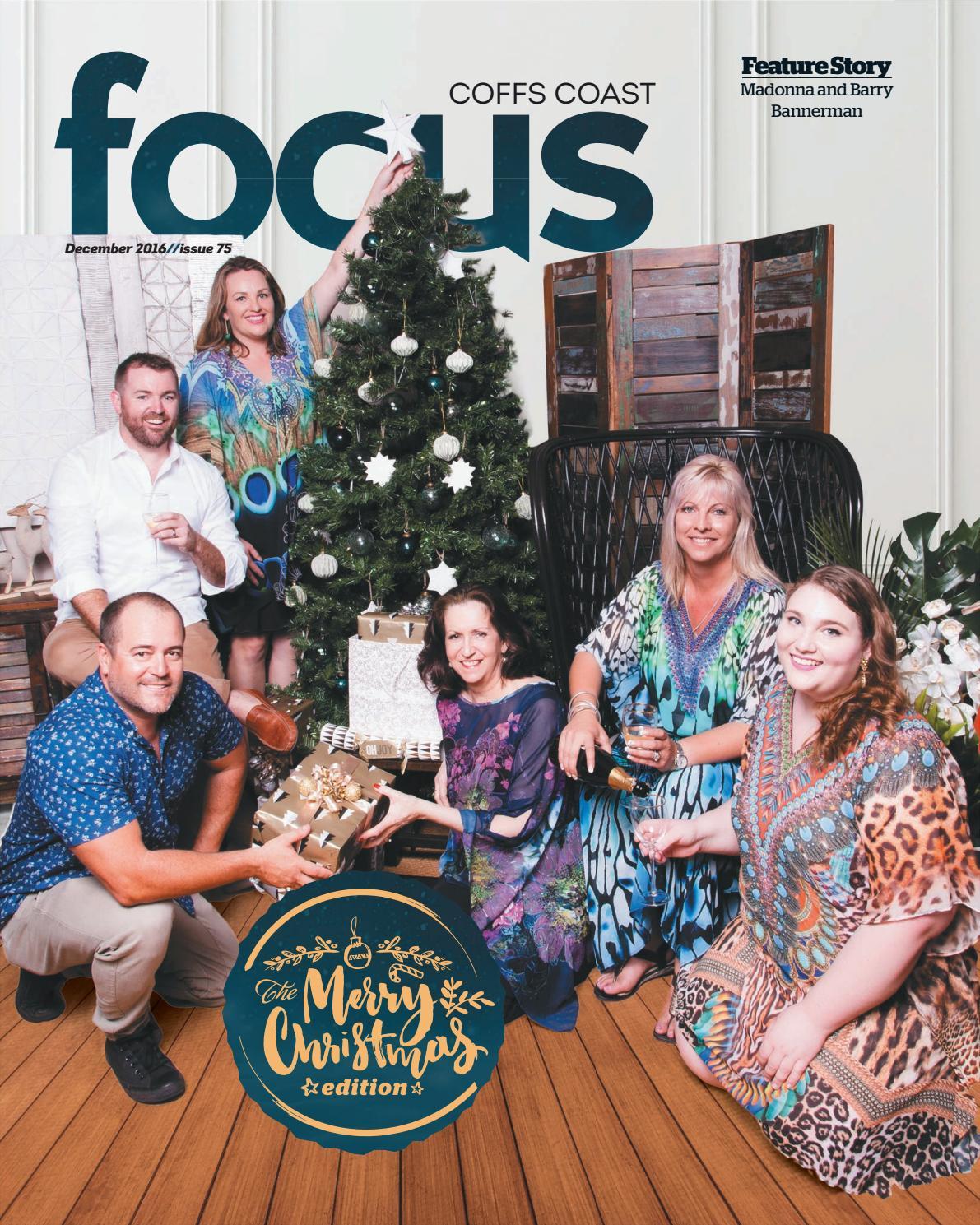 Coffs Coast Focus i75 by Focus