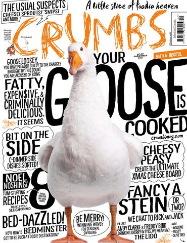54d983ca2cd Crumbs Bath   Bristol - Issue 57 by MediaClash - issuu