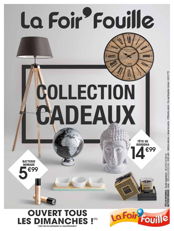 1627 cadeaux by la foir 39 fouille issuu. Black Bedroom Furniture Sets. Home Design Ideas