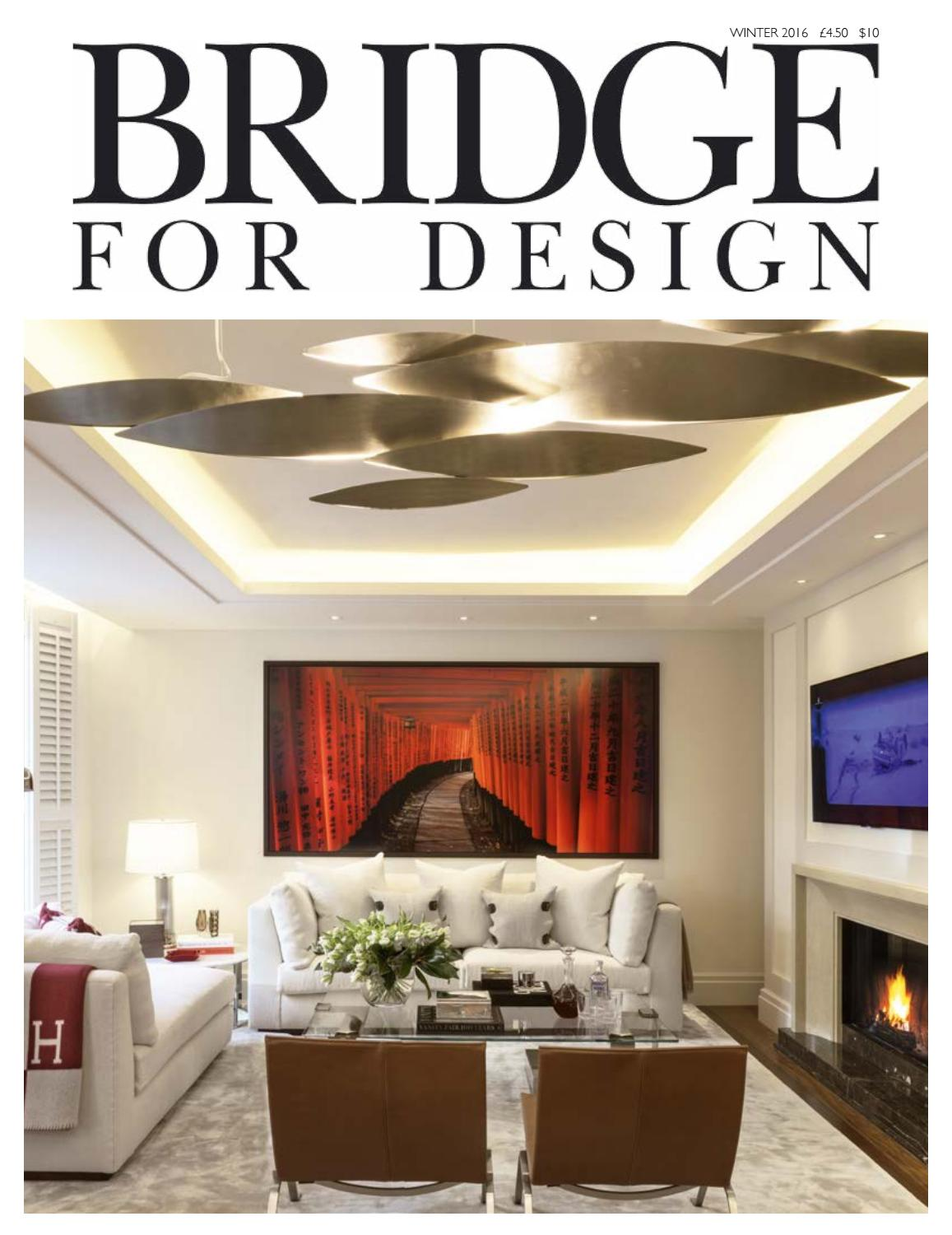 Showroom Beton Cire Paris winter 2016bridge for design - issuu