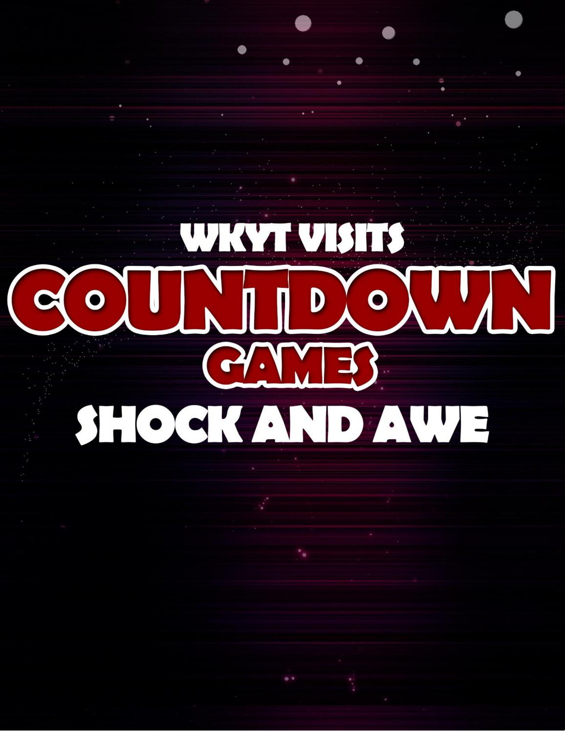 Wkyt Visits Countdown Shock And Awe By Great Value