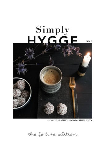 Simply hygge 2nd edition