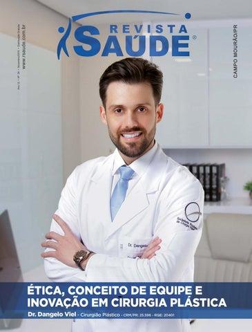 4f8ae400f94 Revista Saúde Campo Mourão PR - Edição 34 - 11 2016 by Revista Saúde ...