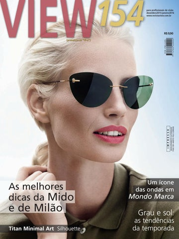 6f38dd10e0d9c VIEW 154 by Revista VIEW - issuu