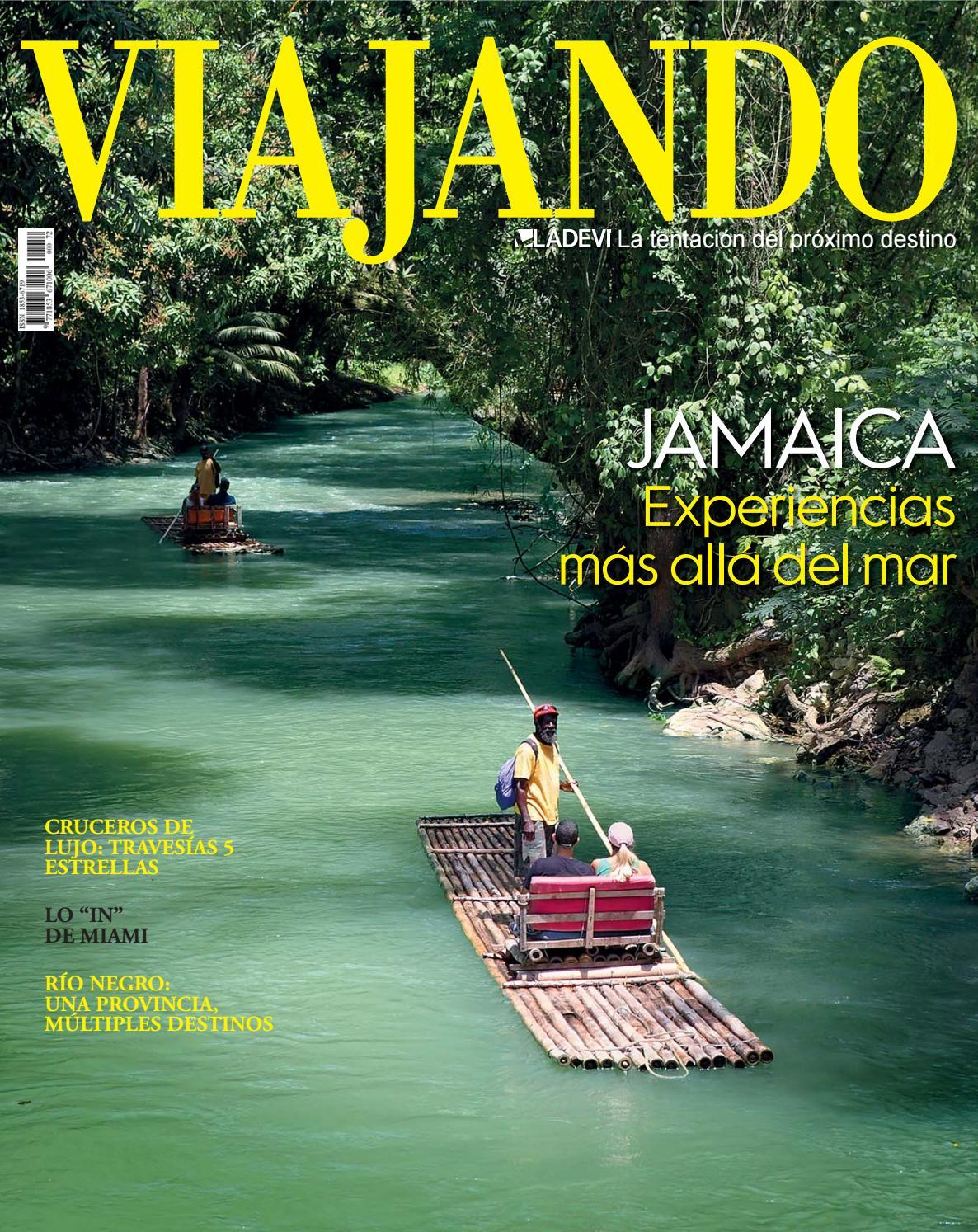 Viajando Argentina Nº 72 by Ladevi Media   Solutions - issuu a2f83465bd30f