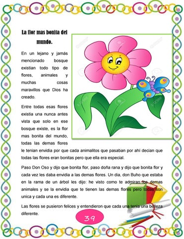 Cuentos Para Ninos Y Ninas De Cinco Anos Autora Wendy Moreira By
