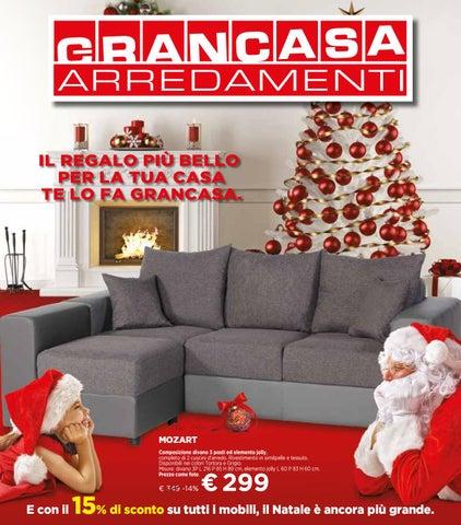 Grancasa 24dic by best of volantinoweb issuu - Regalo divano napoli ...