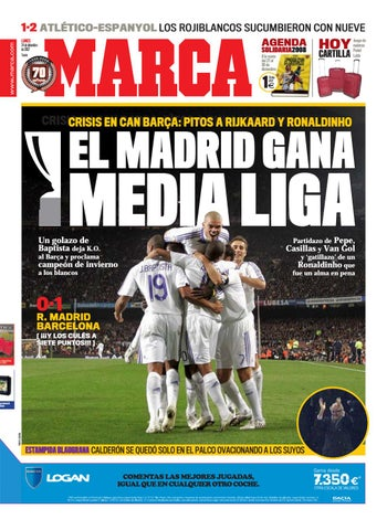 Marca 20071224 by Juan Carlos Matos Costa - issuu 27cc97864f4