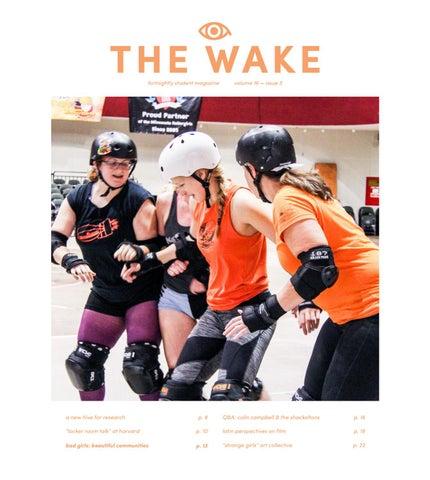 The Wake c5e4cfbac