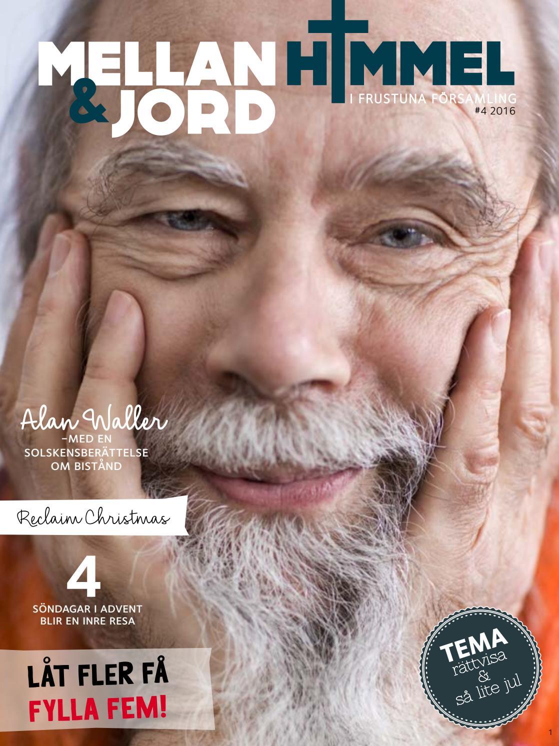 Mellan Himmel & Jord #2 - 2019 by Frustuna frsamling - issuu