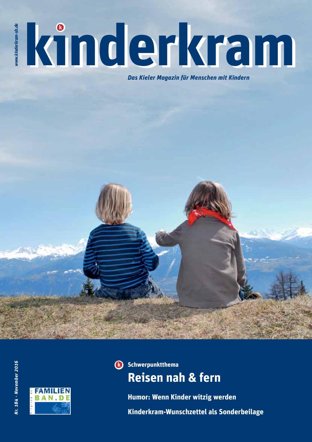 Kinderkram184archiv by Rönne Verlag - issuu