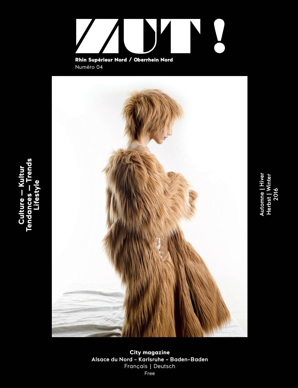 Zut Oberrhein Nord 04 By Magazine