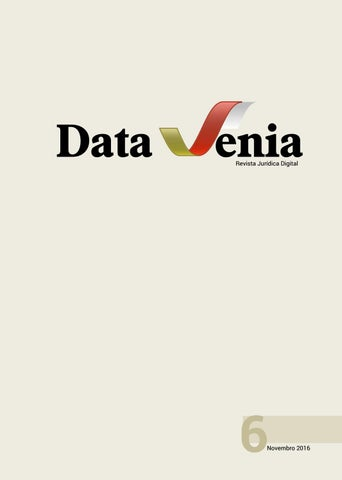 Datavenia edio 06 by data venia issuu page 1 fandeluxe Gallery