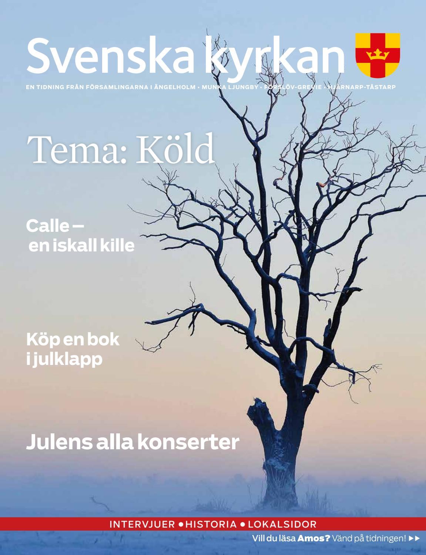 kyrkbacken - Svenska kyrkan