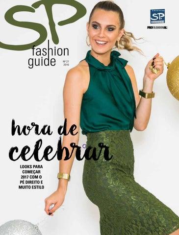 bb5e179c5 SP Fashion Guide - Ed 27 by Profashional Editora - issuu