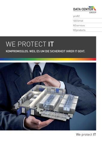 DATA CENTER GROUP Broschüre by DC Datacenter Group GmbH issuu