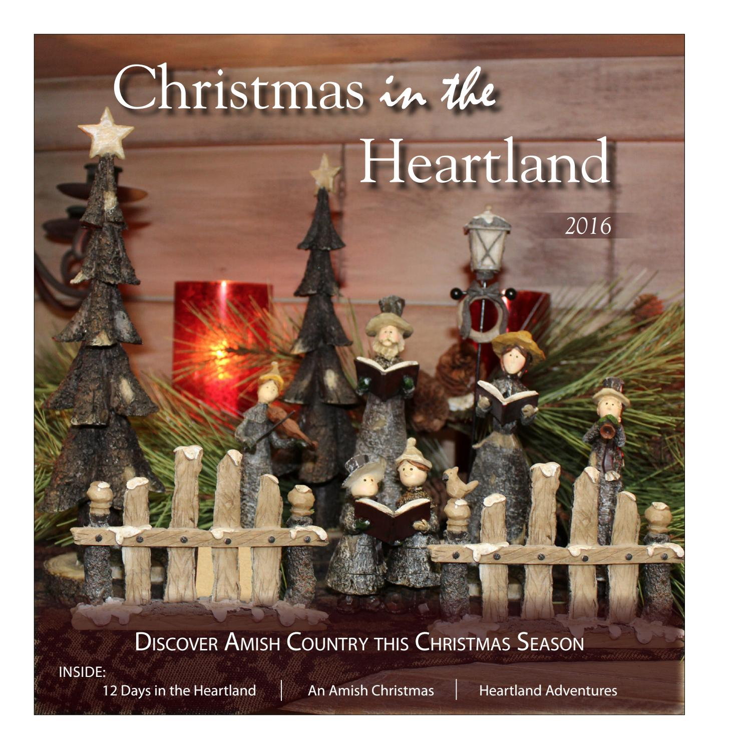 christmas in the heartland by gatehouse media neo issuu rh issuu com