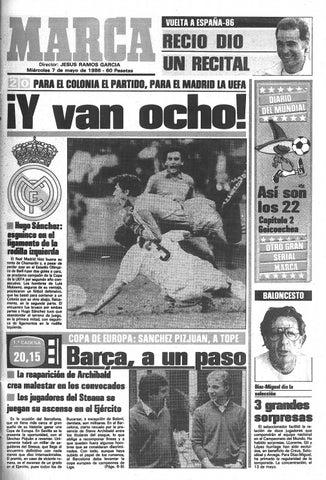 Marca 19860507 by Juan Carlos Matos Costa - issuu 9b0702e7c0964