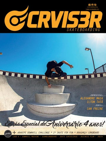0e2dca4cf CRVIS3R Skateboarding  23 by CRVIS3R Skateboarding - issuu