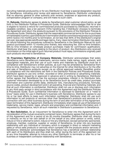 Senegence distributor handbook by issure chen issuu recruiting materials produced by or for any distributor must bear a special designation required by senegence indicating prior review and approval by fandeluxe Choice Image