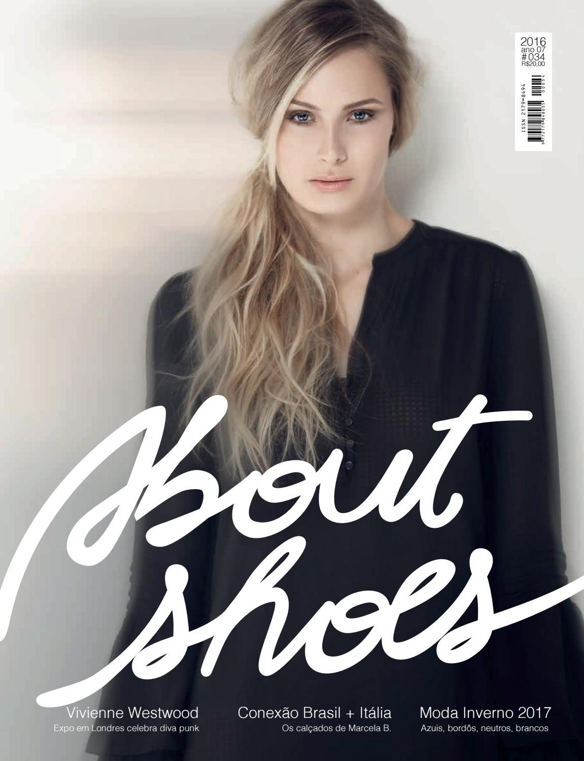 About shoes  34 by EDITORA NOVE - issuu d44dbf3c5a